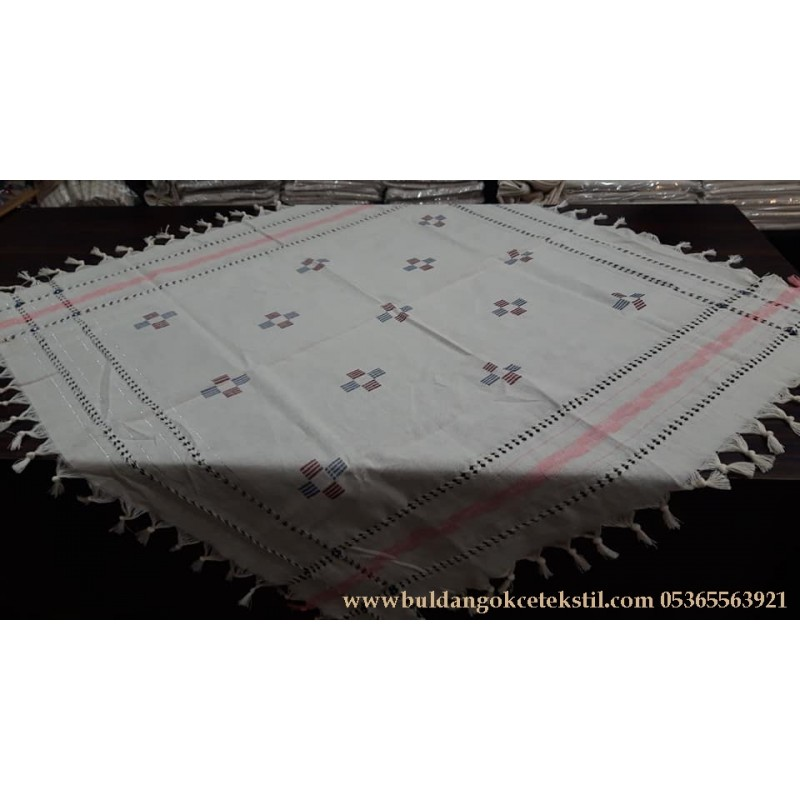 osmanlı el dokuma fiskos